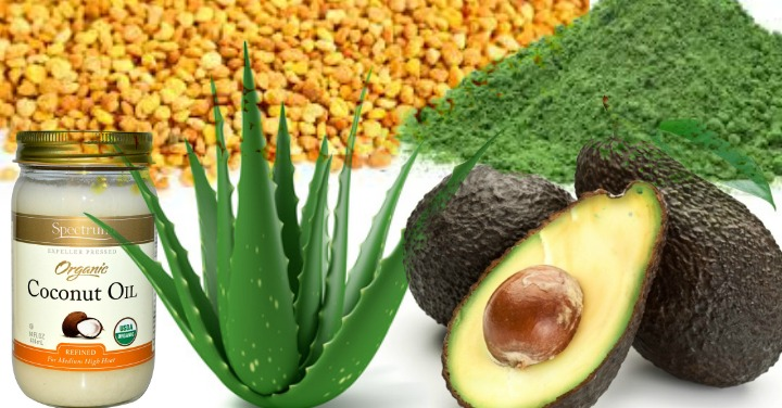 Top 5 Superfoods For Amazing Skin