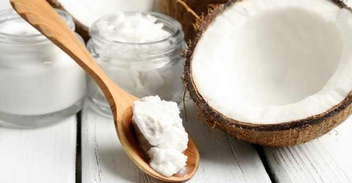 26 Coconut Oil Hacks You Need to Know About